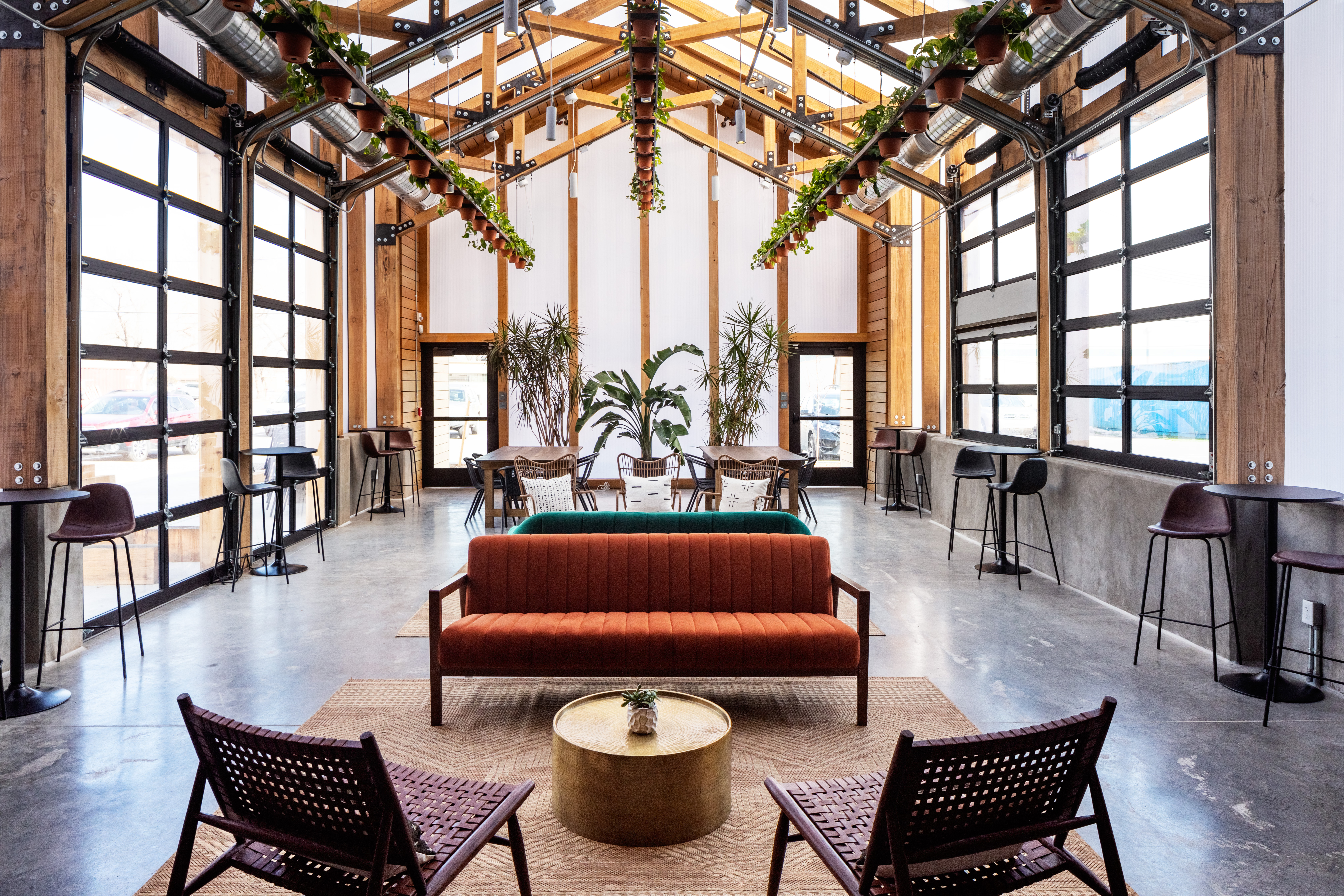 Design Talk Double Feature | Crafting Creative Hospitality Together