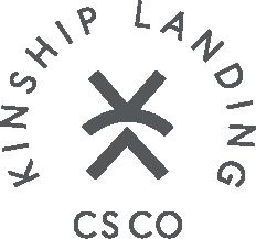 Logo for Kinship Landing