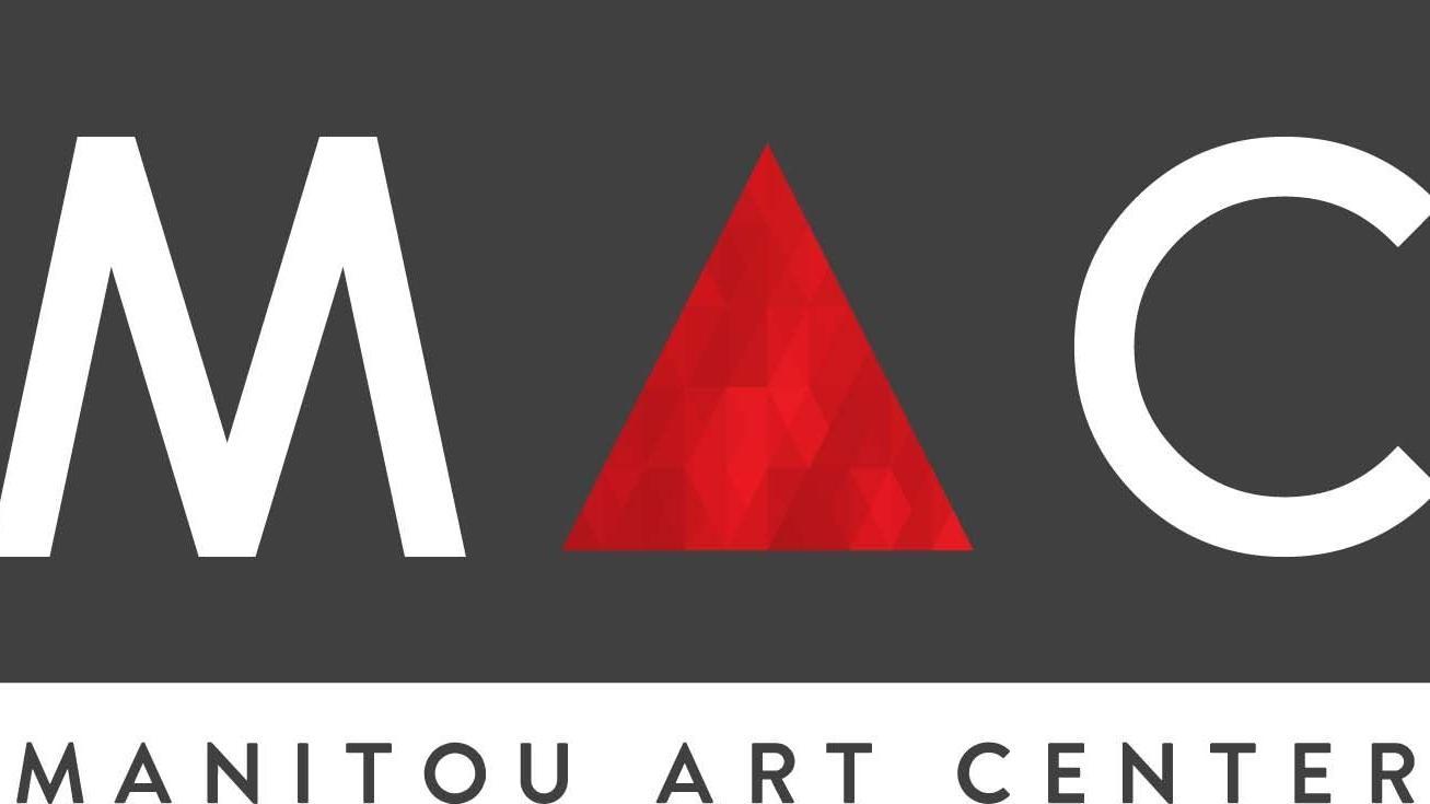 Logo for Manitou Art Center